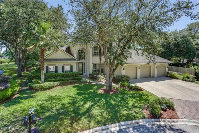 1855 Oakchime Dr, Orange Park, FL 32065 (MLS #991369) :: EXIT Real Estate Gallery