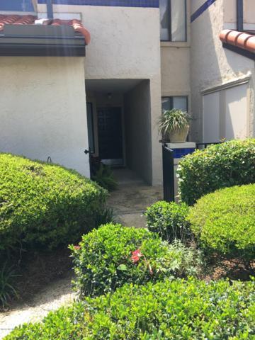 3809 La Vista Cir #202, Jacksonville, FL 32217 (MLS #991375) :: Florida Homes Realty & Mortgage