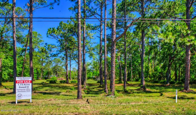 463393 Fl-200, Yulee, FL 32097 (MLS #991387) :: Jacksonville Realty & Financial Services, Inc.