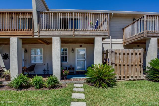 833 Tarpon Ave E, Fernandina Beach, FL 32034 (MLS #991389) :: Sieva Realty