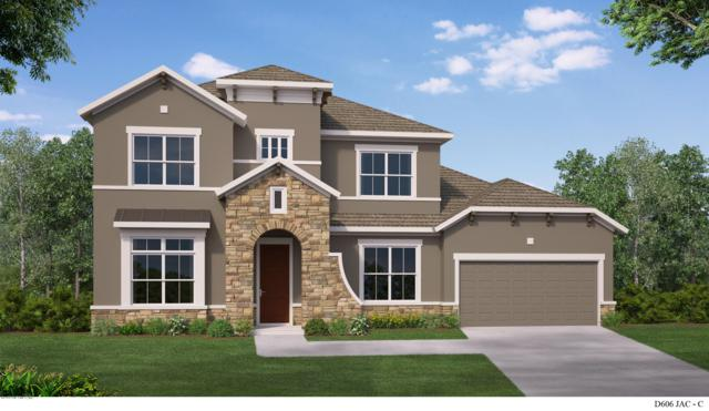 261 Chancellor Ct, St Johns, FL 32259 (MLS #991393) :: Noah Bailey Real Estate Group