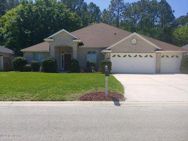 1016 Durbin Parke Dr, Jacksonville, FL 32259 (MLS #991398) :: Jacksonville Realty & Financial Services, Inc.