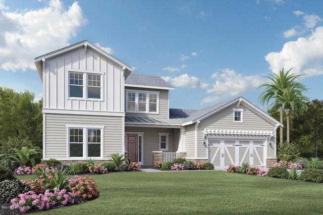 714 Honey Blossom Rd, St Johns, FL 32259 (MLS #991402) :: Florida Homes Realty & Mortgage