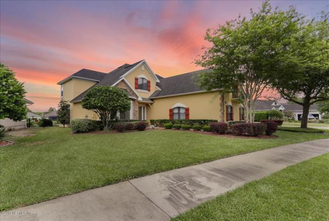 3630 Eastbury Dr, Jacksonville, FL 32224 (MLS #991406) :: The Hanley Home Team