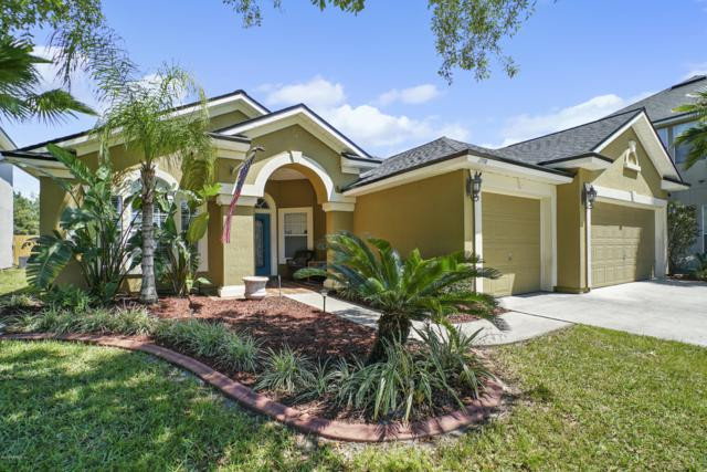 2998 Thorncrest Dr, Orange Park, FL 32065 (MLS #991410) :: The Hanley Home Team