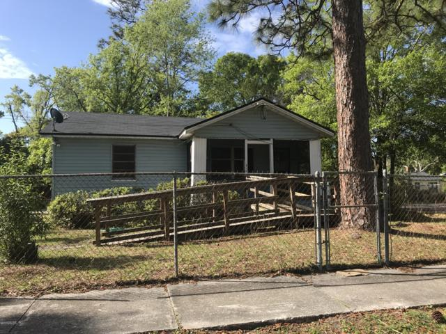 1878 10TH St, Jacksonville, FL 32209 (MLS #991414) :: Jacksonville Realty & Financial Services, Inc.