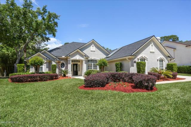 240 Shell Bluff Ct, Ponte Vedra Beach, FL 32082 (MLS #991415) :: The Hanley Home Team