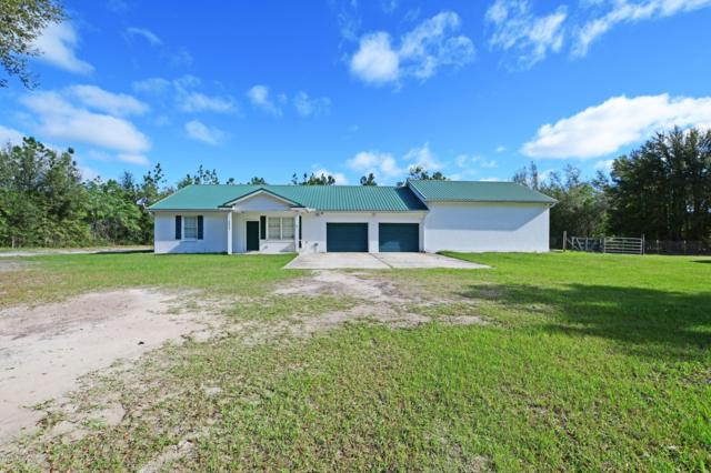 28200 Moore Pl, Hilliard, FL 32046 (MLS #991416) :: Jacksonville Realty & Financial Services, Inc.