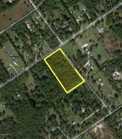 0 Woodland Ln, Callahan, FL 32011 (MLS #991431) :: Jacksonville Realty & Financial Services, Inc.