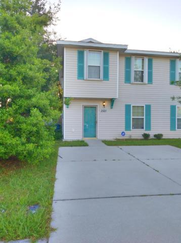 2525 Haywood Estates Ln, Atlantic Beach, FL 32233 (MLS #991439) :: The Hanley Home Team