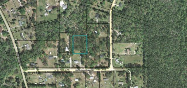 0 Meadowbrook Farms Rd, GREEN COVE SPRINGS, FL 32043 (MLS #991441) :: The Hanley Home Team