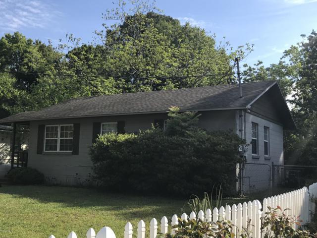 5727 Brait Ave, Jacksonville, FL 32209 (MLS #991456) :: Memory Hopkins Real Estate