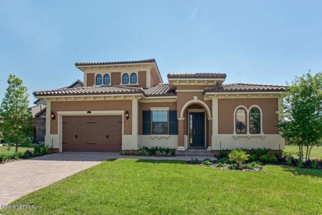 196 Spanish Marsh Dr, St Augustine, FL 32095 (MLS #991462) :: The Hanley Home Team