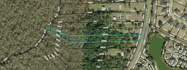 7869 County Road 13 N, St Augustine, FL 32092 (MLS #991473) :: eXp Realty LLC | Kathleen Floryan