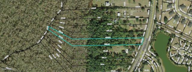 7889 County Road 13 N, St Augustine, FL 32092 (MLS #991474) :: eXp Realty LLC | Kathleen Floryan