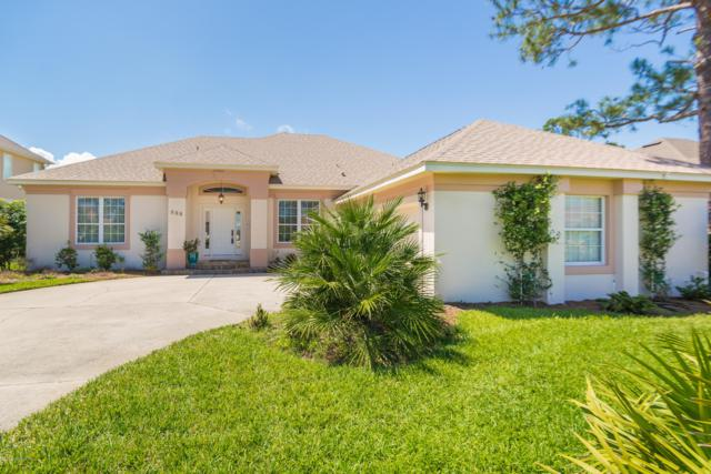 358 Marsh Point Cir, St Augustine, FL 32080 (MLS #991503) :: Jacksonville Realty & Financial Services, Inc.
