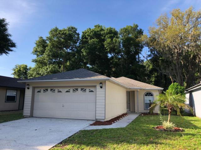 11168 Mikris Dr S, Jacksonville, FL 32225 (MLS #991531) :: The Hanley Home Team