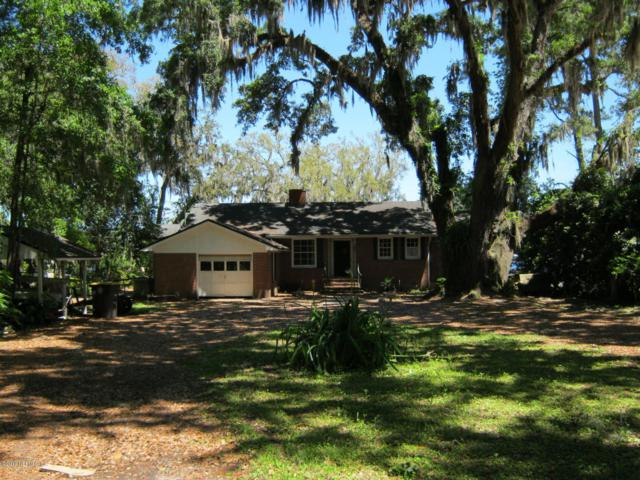 4525 Ortega Farms Cir, Jacksonville, FL 32210 (MLS #991534) :: CrossView Realty