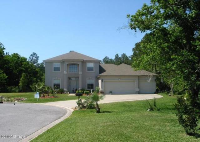 9969 Rose Creek Ct, Jacksonville, FL 32219 (MLS #991541) :: The Hanley Home Team