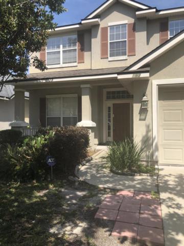 593 Candlebark Dr, Jacksonville, FL 32225 (MLS #991559) :: The Hanley Home Team