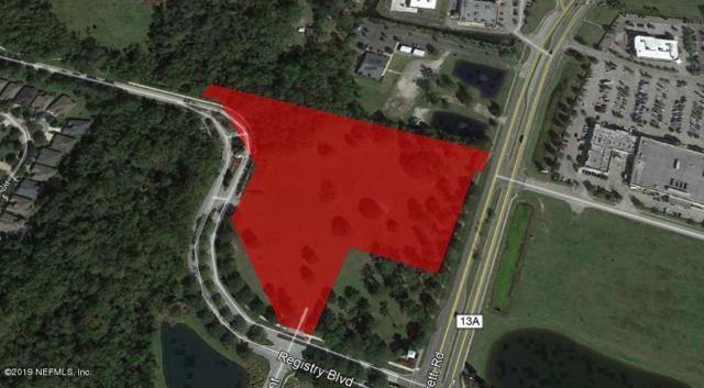 001 Registry Blvd, St Augustine, FL 32092 (MLS #991578) :: Florida Homes Realty & Mortgage