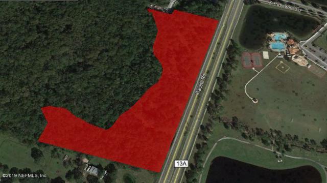 003 Pacetti Rd, St Augustine, FL 32092 (MLS #991595) :: The Hanley Home Team