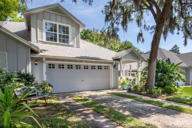 2061 Village Ln, Fernandina Beach, FL 32034 (MLS #991606) :: CrossView Realty