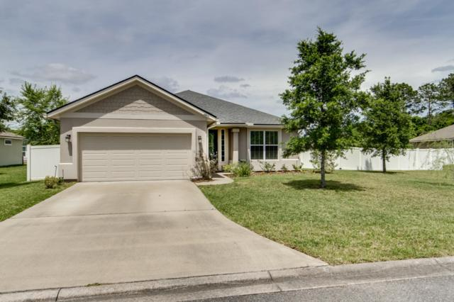 2411 Caney Wood Ct S, Jacksonville, FL 32218 (MLS #991621) :: CrossView Realty