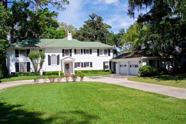 4575 Ortega Blvd, Jacksonville, FL 32210 (MLS #991629) :: Sieva Realty