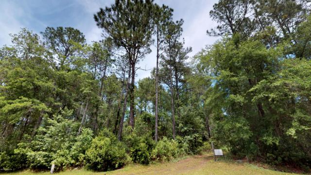 519 NE 216TH St, Lawtey, FL 32058 (MLS #991634) :: CrossView Realty