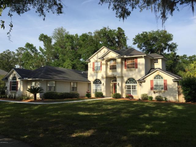455 River Edge Ln, St Johns, FL 32259 (MLS #991656) :: CrossView Realty