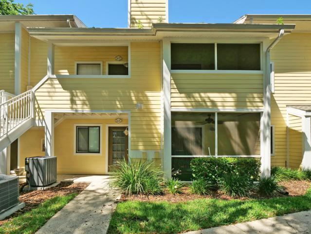 100 Fairway Park Blvd #1606, Ponte Vedra Beach, FL 32082 (MLS #991657) :: Noah Bailey Real Estate Group