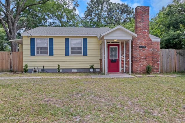 4772 Myrtlewood Rd, Jacksonville, FL 32210 (MLS #991658) :: CrossView Realty