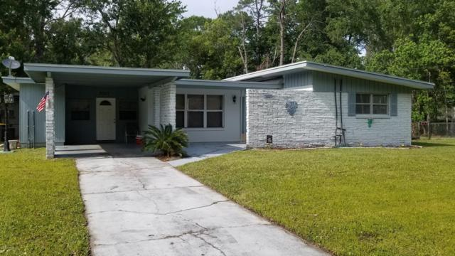 7067 Clovis Rd, Jacksonville, FL 32205 (MLS #991689) :: CrossView Realty