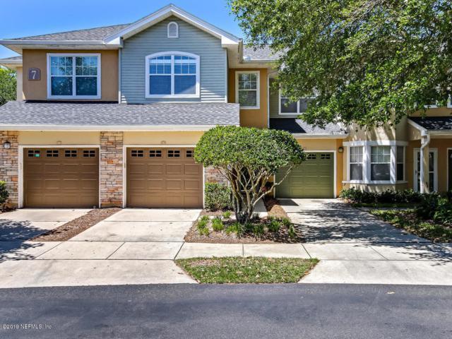 3750 Silver Bluff Blvd #702, Orange Park, FL 32065 (MLS #991694) :: CrossView Realty