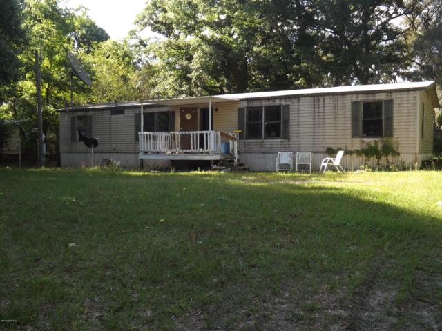 2636 Kaylor Ln, Jacksonville, FL 32218 (MLS #991698) :: CrossView Realty
