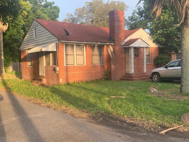 7613 N Pearl St, Jacksonville, FL 32208 (MLS #991700) :: Noah Bailey Real Estate Group
