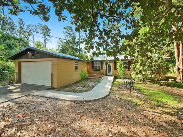 11857 Dunn Creek Rd, Jacksonville, FL 32218 (MLS #991703) :: The Edge Group at Keller Williams