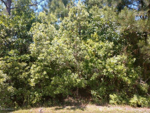 4625 Burdock Ct, Middleburg, FL 32068 (MLS #991707) :: Memory Hopkins Real Estate