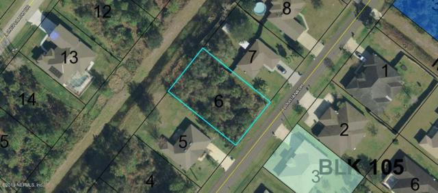 11 Louisiana Dr, Palm Coast, FL 32137 (MLS #991717) :: CrossView Realty