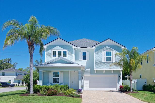 1101 Seaside Dr N, Jacksonville Beach, FL 32250 (MLS #991719) :: CrossView Realty