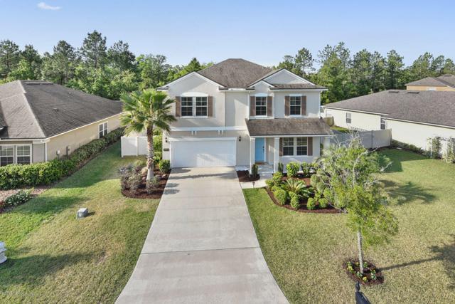 4671 Camp Creek Ln, Orange Park, FL 32065 (MLS #991727) :: EXIT Real Estate Gallery