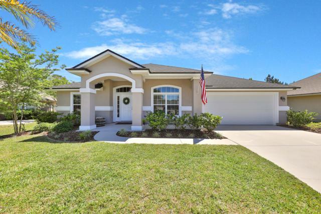215 Miranda Lake Ct, St Augustine, FL 32095 (MLS #991738) :: CrossView Realty
