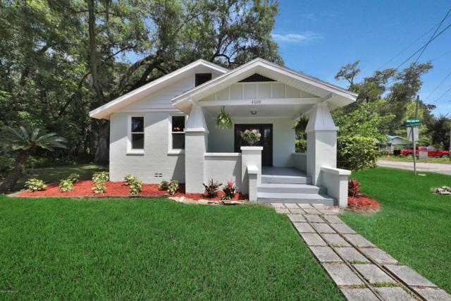 4000 Silver Lake Dr, Palatka, FL 32177 (MLS #991744) :: Jacksonville Realty & Financial Services, Inc.