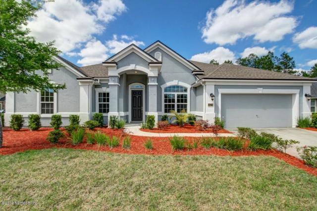 4678 Karsten Creek Dr, Orange Park, FL 32065 (MLS #991753) :: Sieva Realty