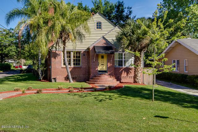 2929 Downing St, Jacksonville, FL 32205 (MLS #991758) :: CrossView Realty