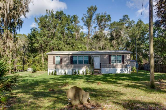 106 Bimini Ave, Satsuma, FL 32189 (MLS #991762) :: Jacksonville Realty & Financial Services, Inc.