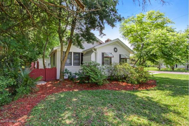 2035 Euclid St, Jacksonville, FL 32210 (MLS #991764) :: Florida Homes Realty & Mortgage