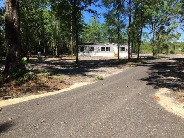 17240 NW 55TH Ave, Starke, FL 32091 (MLS #991767) :: CrossView Realty