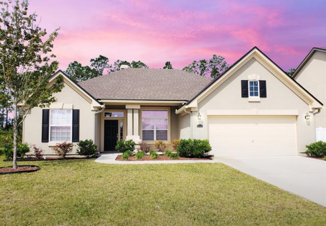 4499 Song Sparrow Dr, Middleburg, FL 32068 (MLS #991772) :: CrossView Realty